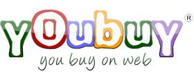 Logo Youbuy you buy on web